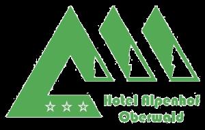 Hotel Alpenhof Oberwlad Goms